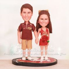 florida state wedding cake toppers 1000 images about sports on florida state 14327