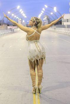Ellen Rocche (Foto: Leo Franco / AgNews)
