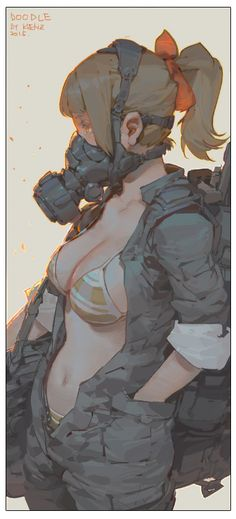 Art by Krenz Cushart* • Blog/Website | (https://www.facebook.com/krenz.krenz)  • Online Store | (https://gumroad.com/krenzcushart) • Support | (https://www.patreon.com/KrenzCushart)    ★ || CHARACTER DESIGN REFERENCES™ (https://www.facebook.com/CharacterDesignReferences & https://www.pinterest.com/characterdesigh) • Love Character Design? Join the #CDChallenge (link→ https://www.facebook.com/groups/CharacterDesignChallenge) Promote your art in a community of over 50.000 artists! || ★