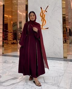 Be Inspired By Blogger Look Eid Outfits - Image:@hajra_aaa _ - Get Ideas On Eid Dress, Party Hijab Dress, Pakistani Outfit Eid Dress, Summer Hijab Dresses, Long Hijab Dresses, Bridesmaid Hijab Dress, Arabian Eid Dress, Eid Dress, Eid Outfits Pakistan 2021, Eid Outfits For Teens And Much More #hijab #hijabdress #eidmubarak #eidoutfits #hijabfashion