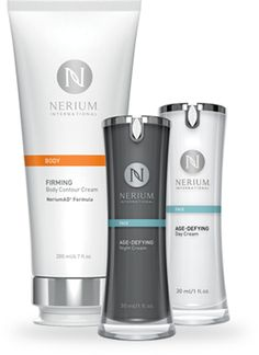 New Look, same amazing product. Don't just buy skin care products buy products that actually work and give results or your money back. Give them a try, you have nothing to loose but some wrinkles.