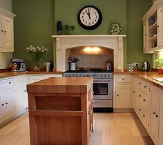 Kitchen Redo On A Budget | Budget Kitchen Remodel With New And Simple Concept / Designs Ideas and ...