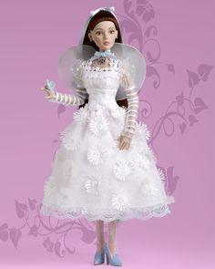 Delightful Miette - Miette Collection - Tonner Doll Company #Miette