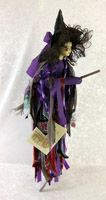 Crystal Pendle Witch - Moonmaiden Gothic Clothing UK