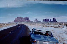 Vintage Utah travel - via Nick Woolley on flickr.