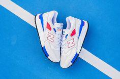"New Balance 998 ""Air Exploration"" - EU Kicks: Sneaker Magazine"