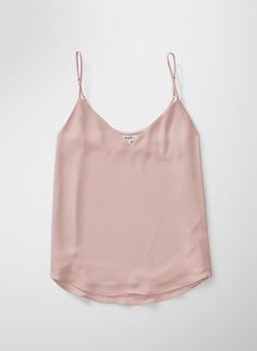 On My Own: Babaton Everly camisole, available at Aritzia.com.