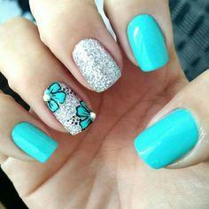 fun nail art easy Dotting Toolfun nail art for kids Craft Ideas Glitter Toe Nails, Diy Nails, Cute Nails, Pretty Nails, Diy Nail Designs, Colorful Nail Designs, Holloween Nails, Tape Nail Art, Nail Art For Kids