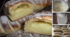 Vynikající jogurtové placky s česnekem, pečené na sucho. - French Toast, Ale, Cheese, Breakfast, Desserts, Google, Basket, Fabrics, Recipes