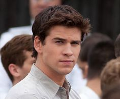 I'm doing the 30 day Hunger Games Challenge please comment in your favorite characters for day 1- mine is mr gale Hawthorne because he is a determined young man who fights for what he wants and I have that personality too.