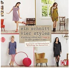 my book: a cut - four styles Couture, Straw Bag, My Books, Kids Rugs, Sewing, Fabric, Inspiration, Shopping, Clothes