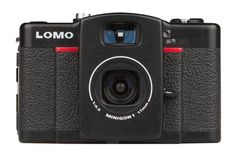 The Lomo LC-Wide is a 35mm wide-angle automatic camera that shoots stunning vignettes, multiple exposures and has 3 different format options.