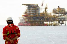 Global Oil Layoffs Top 100,000