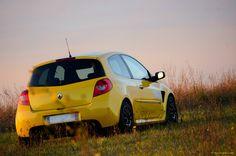 Clio 3 R27 F1 Team