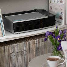 Oreck air 600 Air Purifier #qualitycleaning #oreck