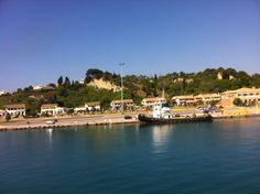 Κέρκυρα (Corfu Town) in Κέρκυρα, Κέρκυρα