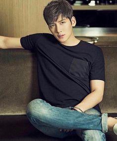 Korean Male Actors, Handsome Korean Actors, Korean Celebrities, Asian Actors, Ji Chang Wook Smile, Ji Chang Wook Healer, Ji Chan Wook, Ji Chang Wook Instagram, Healer Korean
