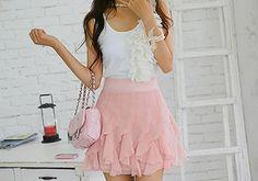 How adorable! I need a skirt like this