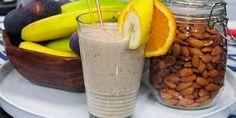 4 batidos para sustituir el desayuno y perder 5 kg | Consejos y Remedios