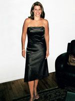 """""""I Did It"""" at Fitness magazine . . . Kara Thayer started running and dropped 90 pounds"""