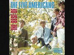 Western Union - Five Americans