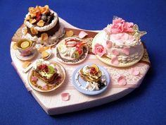 POPWORK- Suites Deco un día a día - placa de la torta - miniatura
