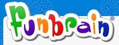 FunBrain oferuje ponad 100 zabaw, interaktywne gry, które rozwijają umiejętności matematyczne, czytania i pisania.