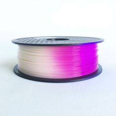 3d Printers & Supplies Computers/tablets & Networking Silver Color 3d Printer Filament 1.75mm 1kg Abs For Print Makerbot Reprap Do You Want To Buy Some Chinese Native Produce?