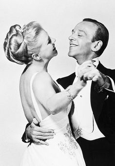 Fred & Ginger - The Barkleys of Broadway