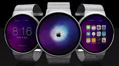 smartwatch, relógios Apple http://www.tecmundo.com.br/apple-watch/59106-iwatch-tera-tres-modelos-diferentes-nova-tecnologia-toque-rumor.htm?utm_source=facebook.com&utm_medium=referral&utm_campaign=imggrande