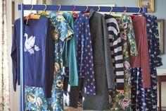 Cath's Closet   Cath Kidston AW15  