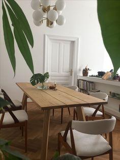 Kitchen Style Plants White Minimalism