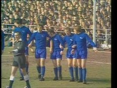 73 03 17   The Big Match   FA Cup 6th Round Special Football Videos, Football Gif, Coventry City, Derby County, Leeds United, Wolverhampton, Fa Cup, Big, Youtube