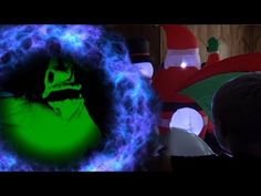 He shows us his maze of inflatables, but a naughty ghost is haunting it! Max gets Jack Skellington to conjur Oogie Boogie,. Circus Maximus, Oogie Boogie, Save The Day, Show Us, Halloween Town, Jack Skellington, Maze, Videos, Youtube