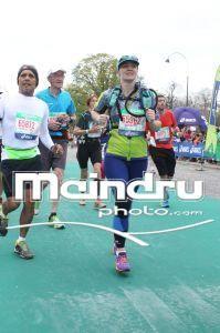 Schneider Electric Marathon de Paris 2015