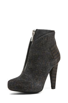 7/10/13 Proenza Schouler ankle boots