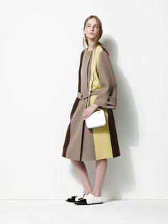 Marni Pre-Fall 2016 Fashion Show