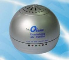 Ozone Deodorizers for Commercial