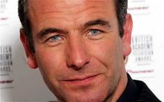 Robson Green...British TV.  Mysteries/Thrillers to Extreme Fishing!