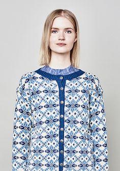 Ravelry: 42 Norske Kofter fra Lindesnes til Nordkapp - patterns Ravelry, Knitting, Blouse, Tops, Design, Women, Patterns, Projects, Fashion