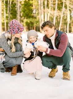 Countryside lifestyle family photo shoot by WarmPhoto