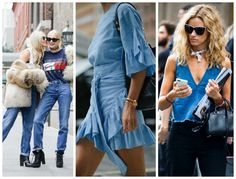5 trends seen during Fashion Month