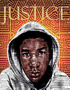 Remember Trayvon Martin and keep fighting for his JUSTICE!!!!