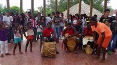 A Trip to Palenque de San Basilio, Colombia