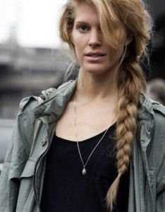 Quick Hairstyles Braids
