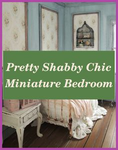 Shabby chic is really a synonym of femininity. Shabby chic style gets more popularity on the planet of interior décor for girls today because of its s... Shabby Chic Headboard, Shabby Chic Bedrooms, Distressed Furniture, Shades Of White, Shabby Chic Style, Femininity, Entryway Tables, Interior Decorating, Bedroom Decor