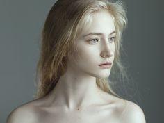 Нежные портретные работы Дмитрия Агеева (Dmitry Ageev).
