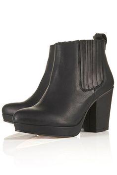 TopShop ALEXY Boots