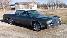 1977 Chrysler Newport Coupe