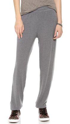 Bop Basics George Long Sweatpants